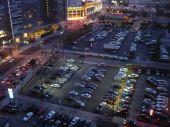 Unfall: Parkplatz im Sinne der Straßenverkehrsordnung