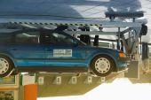 Fahrsicherheitstraining der Kfz-Versicherung mitteilen