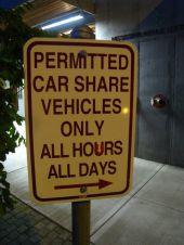 Versicherung: Carsharing bietet viele Vorteile