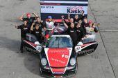 GT3 Rennkasko Motorsportversicherung